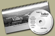Voici the Valley Audio Story and Guide